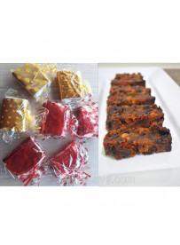 Rich Cake - 10 Pieces