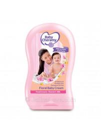 Baby Cheramy Floral Cream -100ml