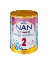 NAN 2 Tin - 400g