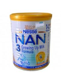NAN 3 Tin - 400g