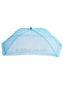 Umbrella Baby Mosquito Net -Blue