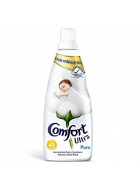 Comfort Ultra Pure Concentrated Fabric Conditioner - 800ml