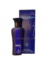 Blue for Lady - Women's Perfume