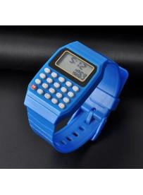 Kids's Wrist Watch - Blue