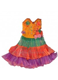 Party Dress For 1 Year Baby Girl