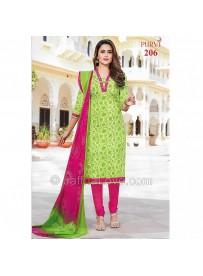 Shalwar material (Cotton)