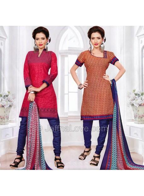 Shalwar Material (Double Top)