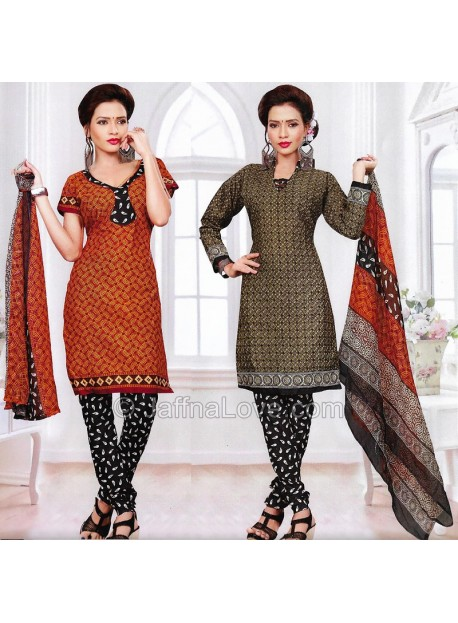 Shalwar Material (Double Top)
