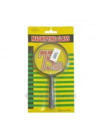 Magnifying Glass - 75mm