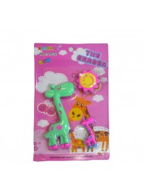 Eraser Gift Pack - 3Pcs