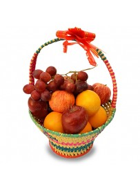 Mix Fruit Basket