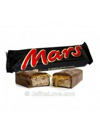 Mars Chocolate Bar - 51g