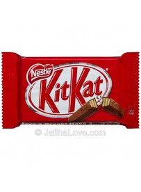 Nestle Kit kat Chocolate 41.5g