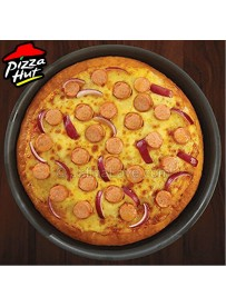 Sausage Delight Pizza