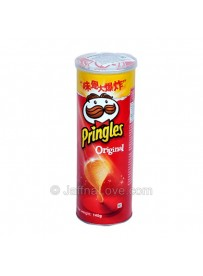 Pringles Original - 110g