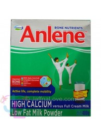 Anlene Milk Powder - 400g