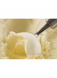Vanilla Ice Cream - 1 Liter