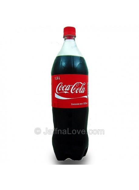 Coca Cola 1 5 Liters Jaffnalove Com