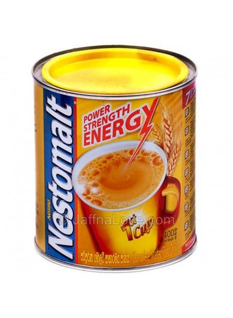 Nestomalt Power Strength Energy - 400g(Tin)
