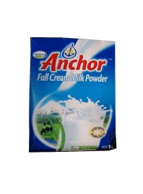 Anchor Milk Powder- 1 Kg