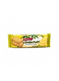 Maliban Lemon Puff - 200g