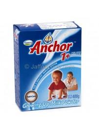 Anchor 1+ Milk Powder 400g
