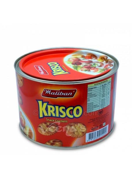Maliban Krisco (Tin) - 215g