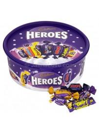 Cadbury Heroes Tub - 660g
