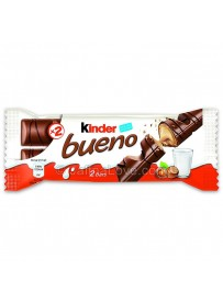 Kinder Bueno Bar-43g