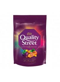 Quality Street Pouch Bag - 435g