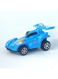 Wind-up Car Toy