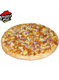 Chicken Hawaiian Pizza