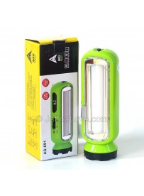 Rechargeable LED Torchlight
