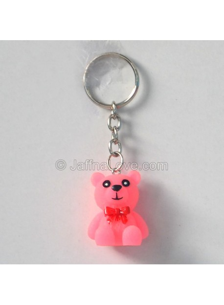 Teddy Key Chain