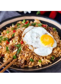 Mixed Nasi Goreng