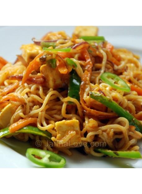 Paneer Noodles