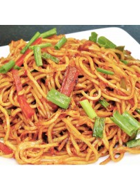 Mutton Noodles