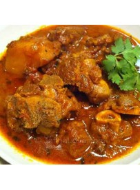 Jaffna Mutton Curry