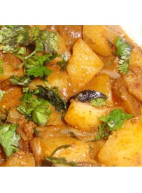 Jaffna Potato Curry