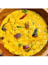 Jaffna Dhal Curry