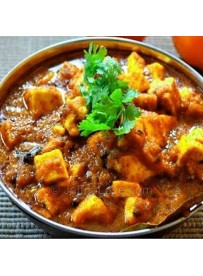 Paneer Chettinad Curry