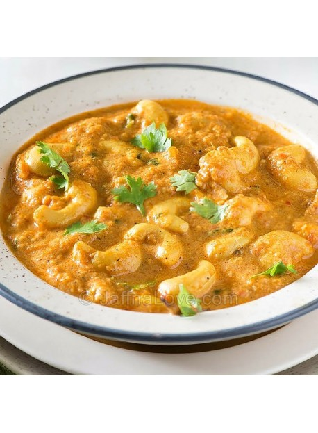 Cashew Curry