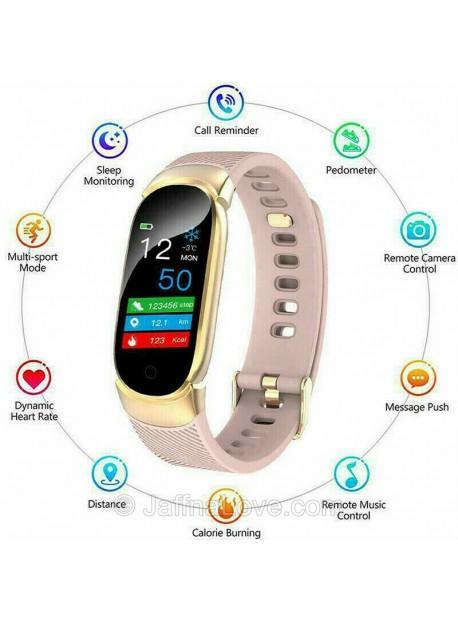 Women's Smart Watch