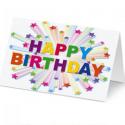 Musical Birthday Cards