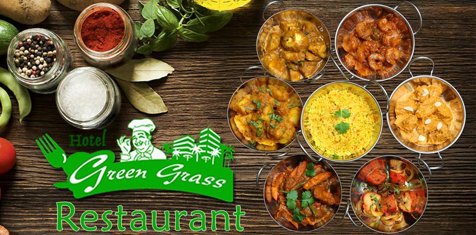 Green Grass Restaurant